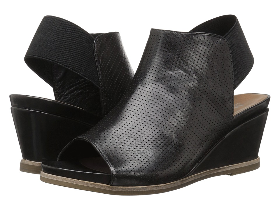 Spring Step - Rhiannon (Black) Women's Shoes