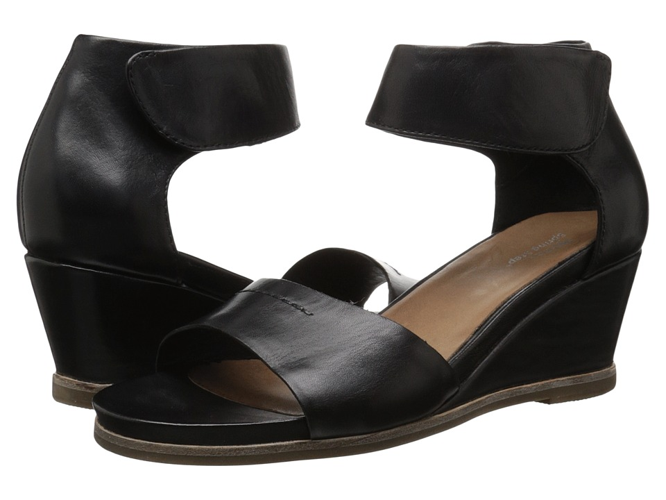 Spring Step - Tithe (Black) Women's Shoes