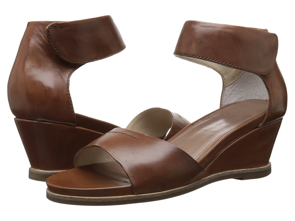 Spring Step - Tithe (Brown) Women's Shoes