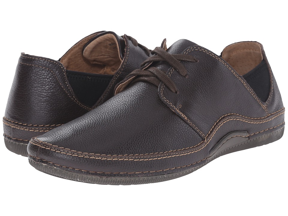 Spring Step - Marco (Brown) Men's Shoes