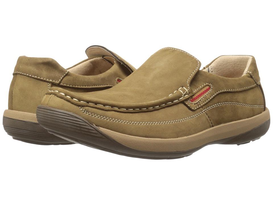 Spring Step - Morocco (Khaki) Men's Shoes