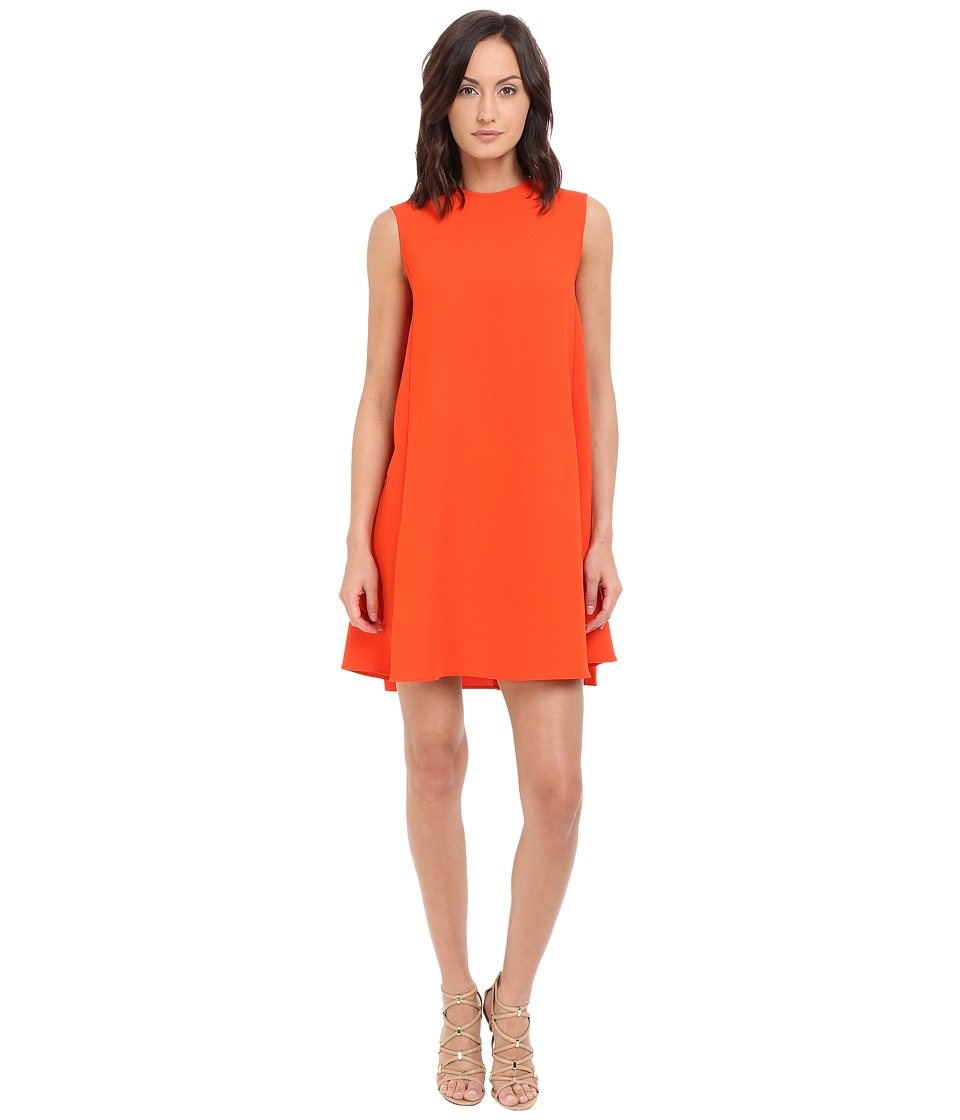 McQ - Trapeze Dress (Red) Women's Dress