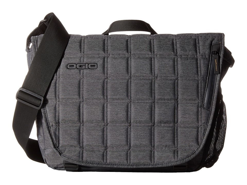 OGIO - Newt Messenger (Dark Static) Messenger Bags