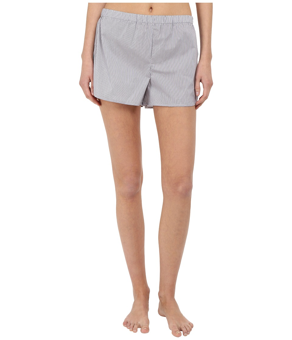 Stella McCartney - Marie Skipping Shorts (Stripe/White) Women's Underwear