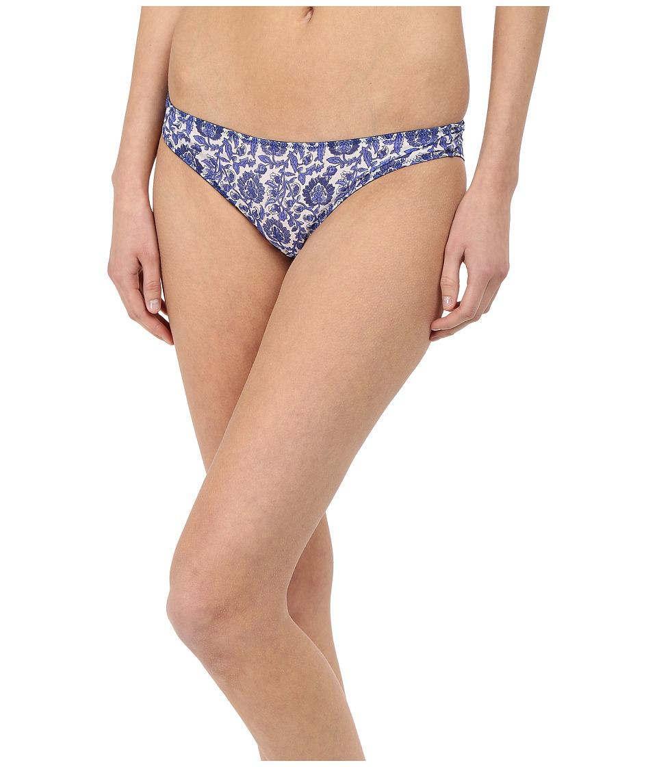 Stella McCartney - Florence Fluttering Bikini (Woodblock Print) Women's Underwear