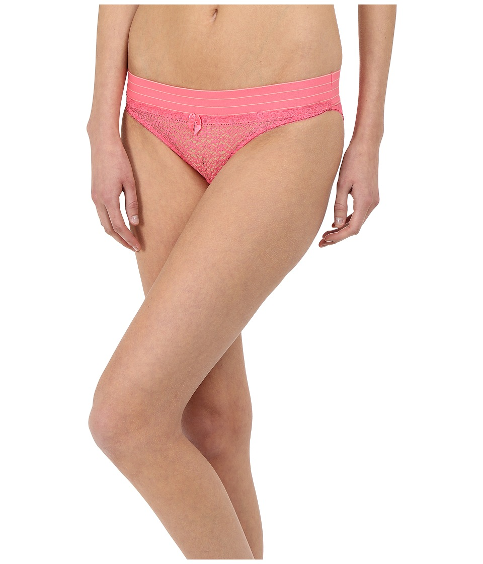 Stella McCartney - Mille Drawing Bikini (Camelia Rose) Women's Underwear