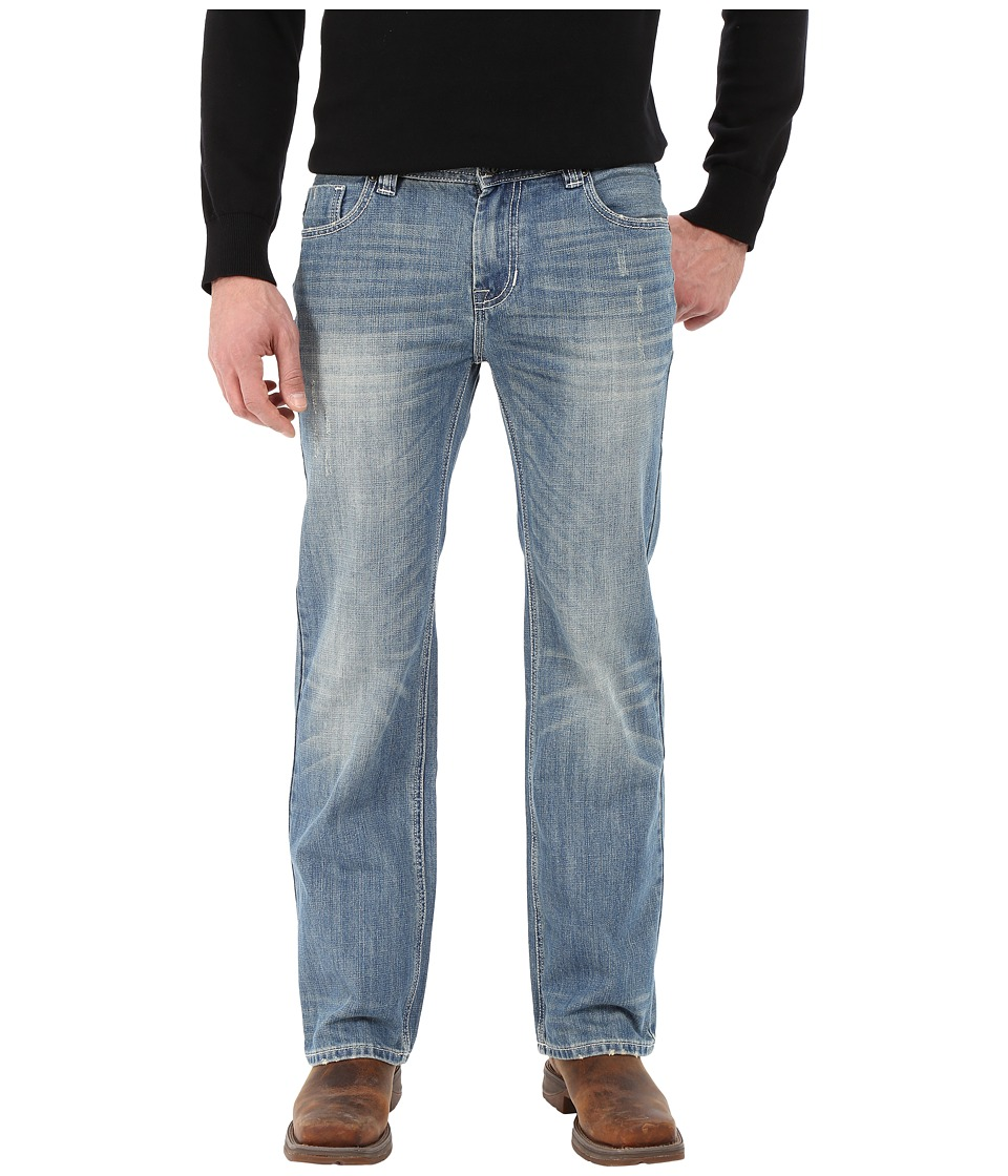 Rock and Roll Cowboy - Pistol Regular Fit in Medium Vintage M1P5639 (Medium Vintage) Men's Jeans