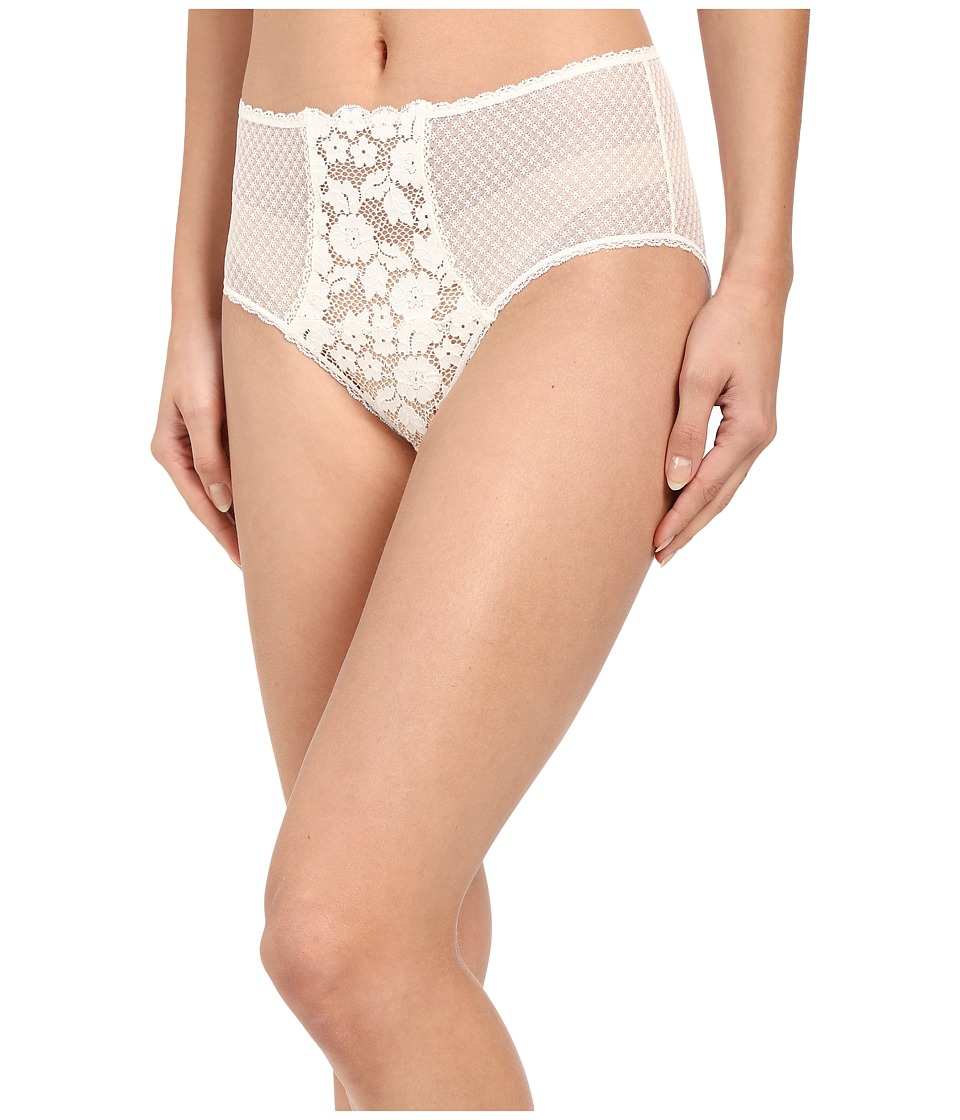 Stella McCartney - Elsa Endearing High Waisted Knicker (Primrose) Women's Underwear