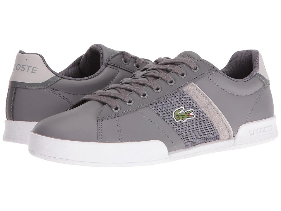 Lacoste Deston 116 1 (Dark Grey) Men