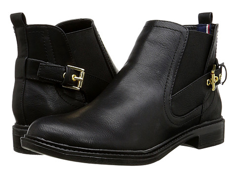 Tommy Hilfiger - Nacinan (Black) Women