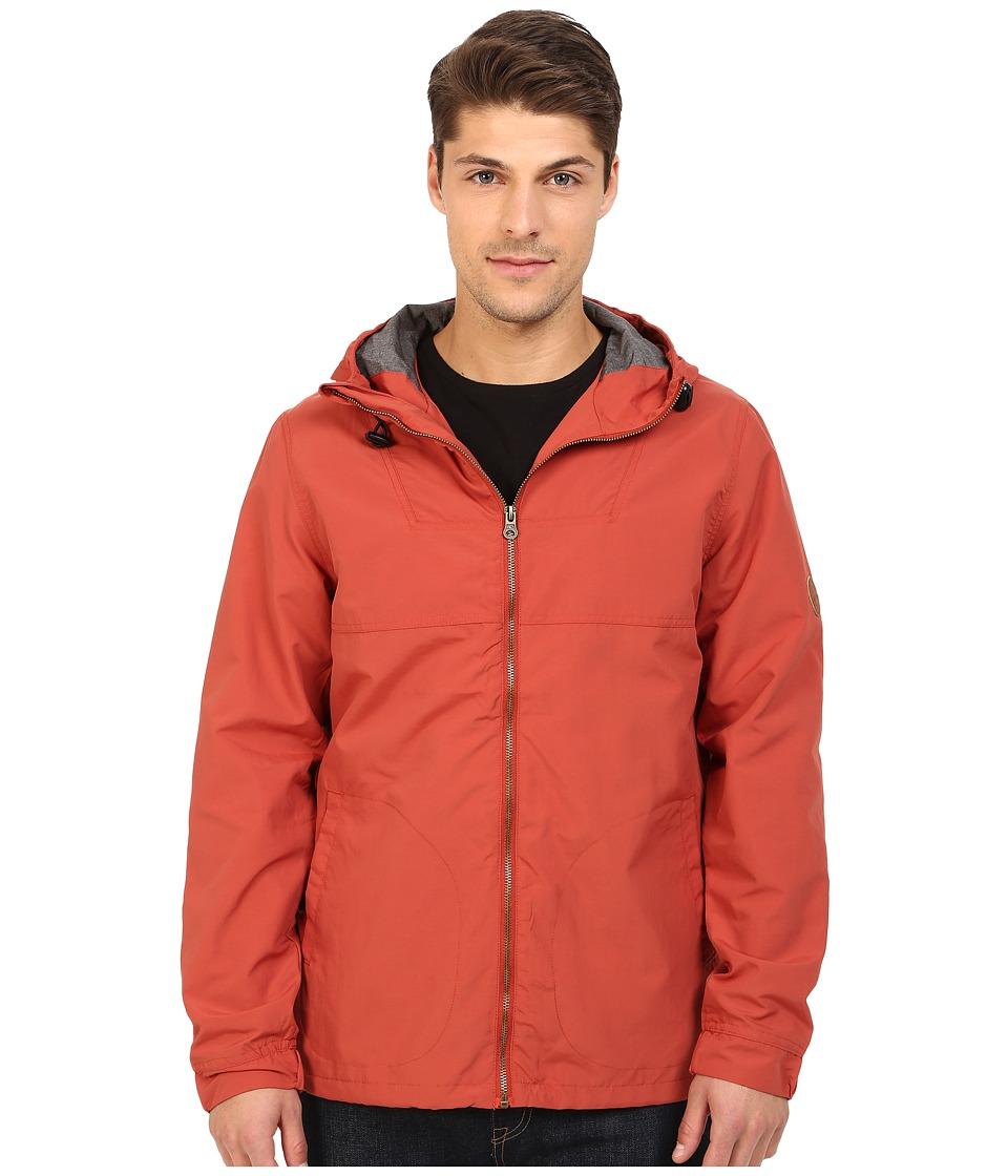 O'Neill - Thunders OG Parka Jacket (Crimson) Men's Coat