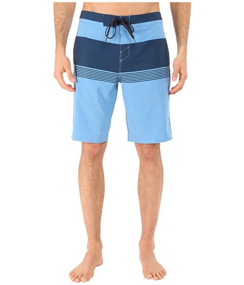 O'Neill - Simplified Boardshorts (Bright Blue) Men's Swimwear