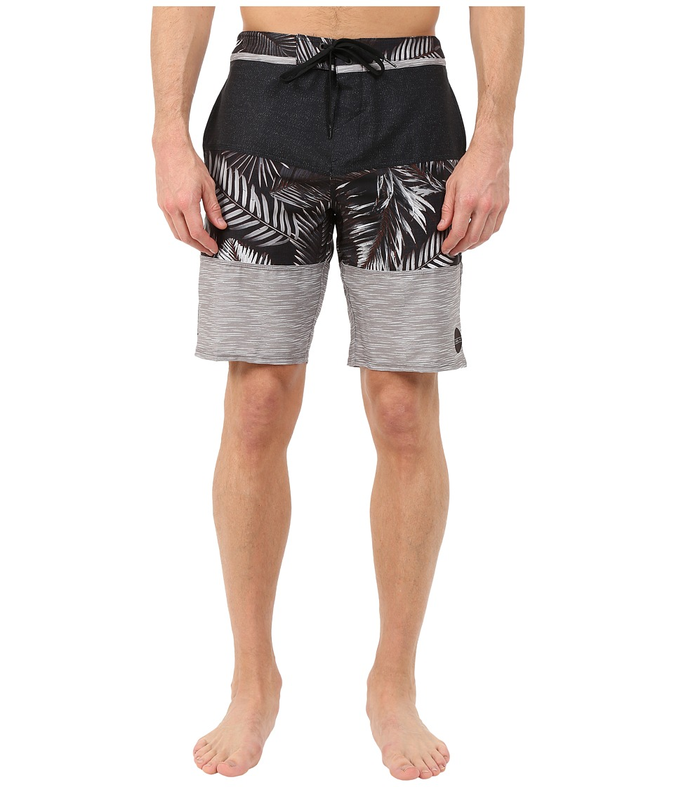 O'Neill - Town Boardshorts (Black) Men's Swimwear