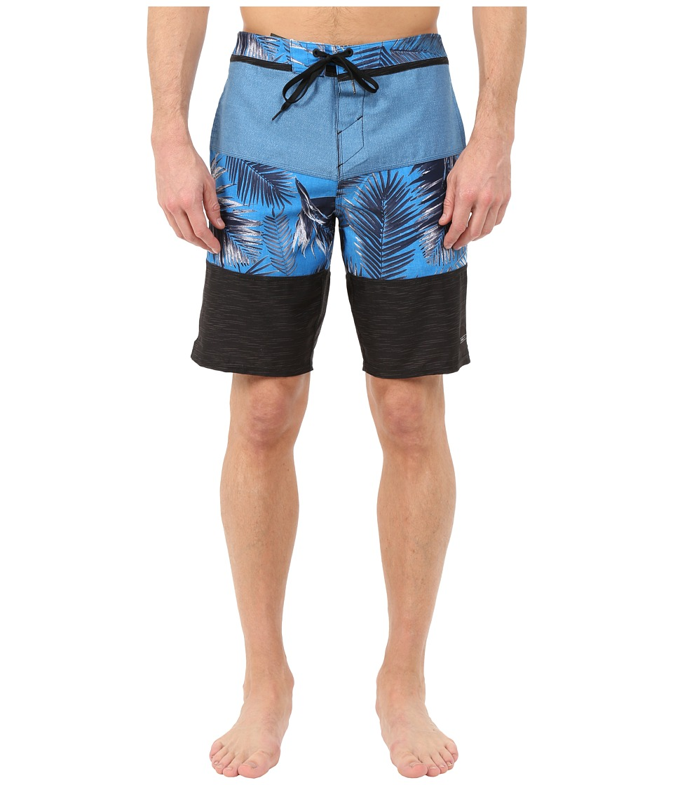 O'Neill - Town Boardshorts (Bright Blue) Men's Swimwear