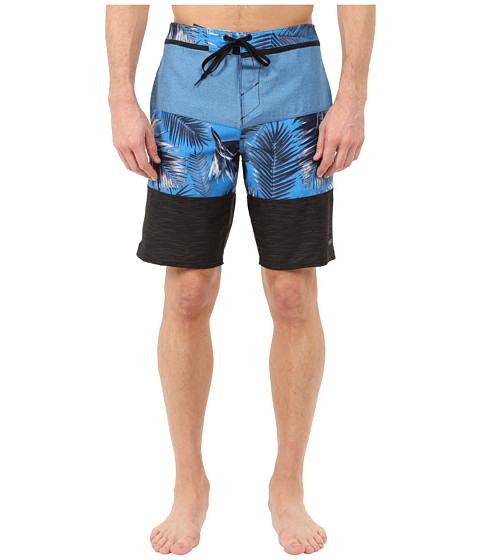 O'Neill - Town Boardshorts (Bright Blue) Men's Swimwear