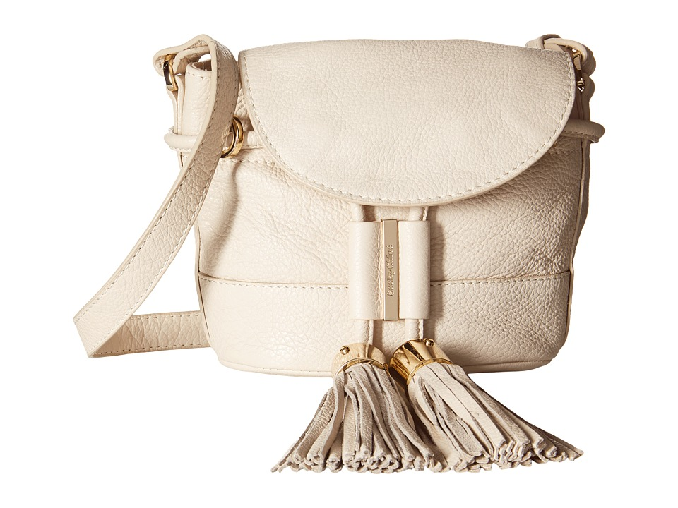 See by Chloe - Grained Cowhide Crossbody (Milk) Cross Body Handbags