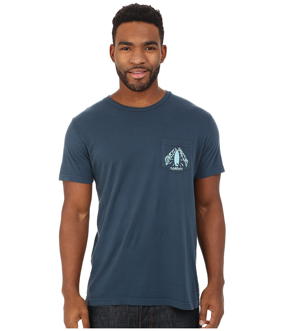 O'Neill - Hippy Tee (Navy) Men's T Shirt
