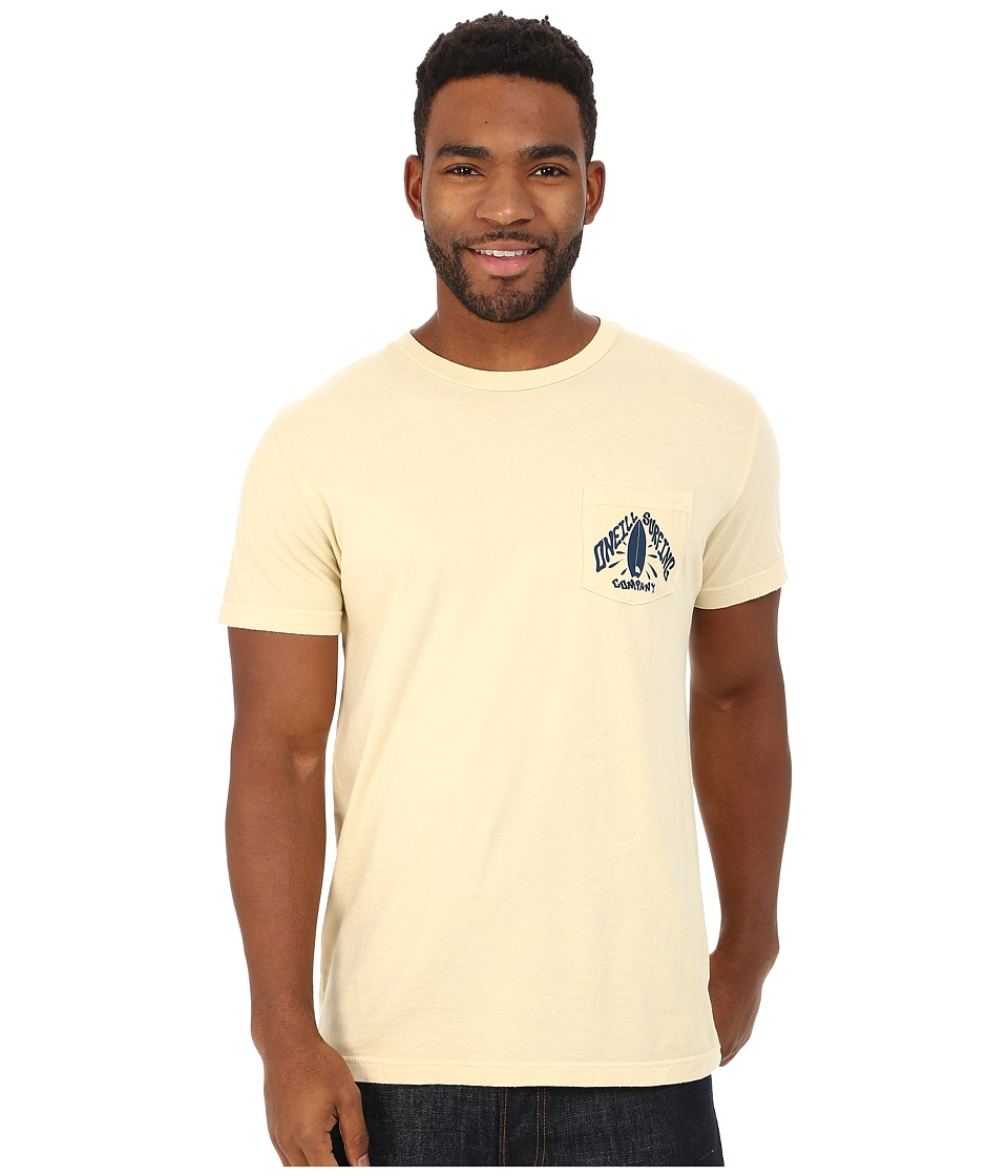 O'Neill - Hippy Tee (Straw) Men's T Shirt