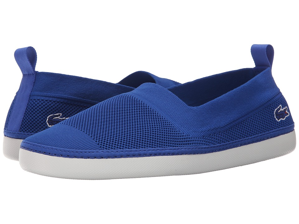 Lacoste - L.YDRO 116 1 (Blue) Men's Shoes