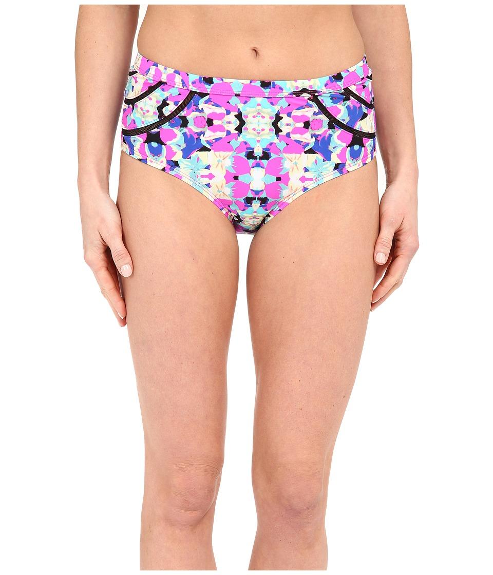 6 Shore Road by Pooja - La Playa Bottoms (Atlantic Floral) Women's Swimwear