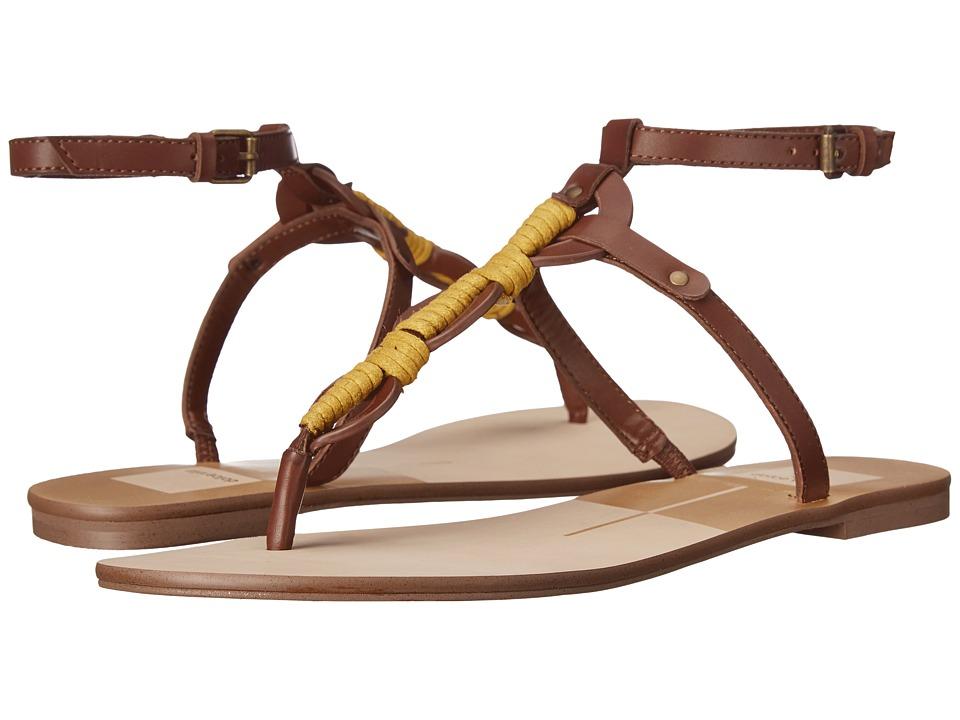 Dolce Vita - Dinara (Yellow Stella) Women's Shoes