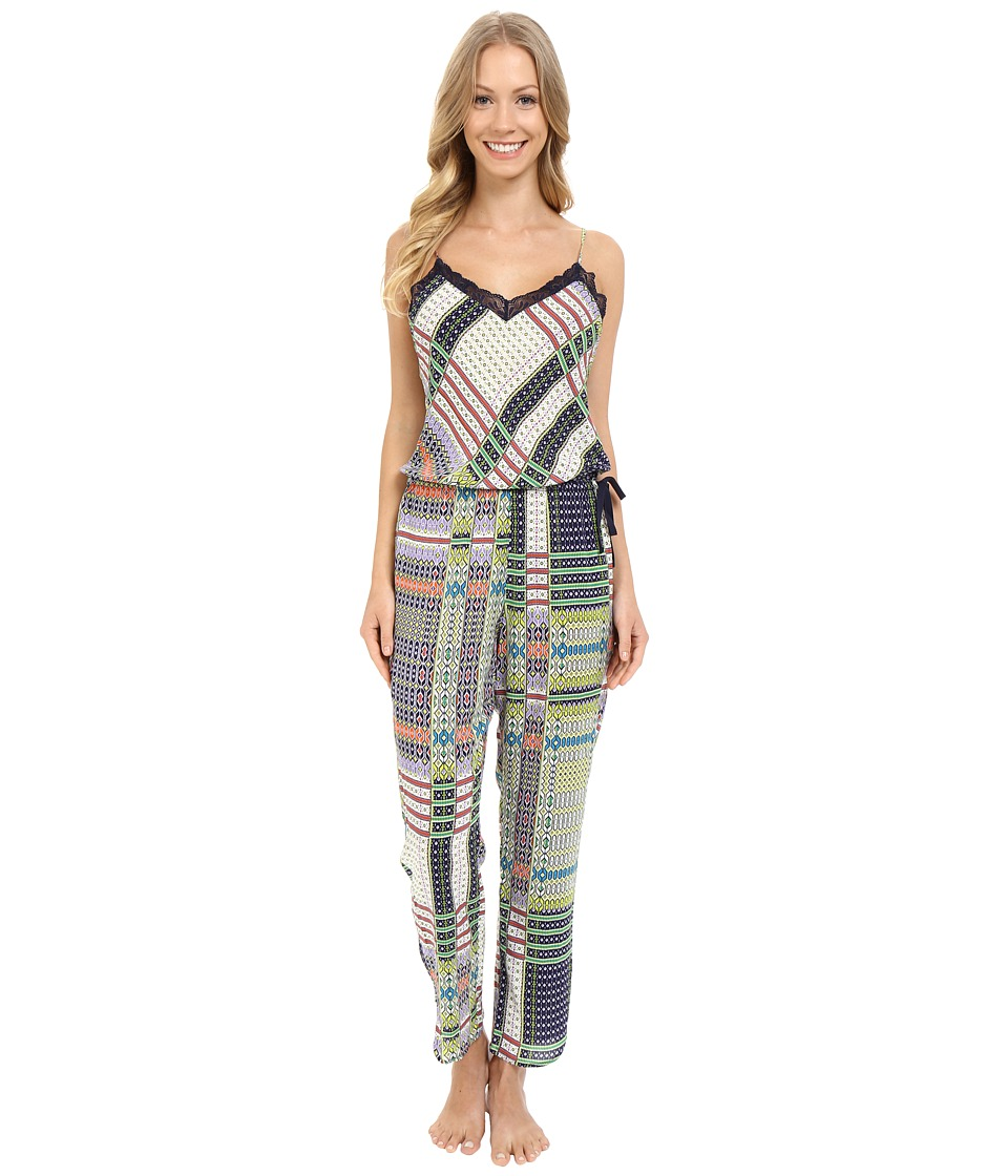 Josie - Monumental Jumpsuit (Navy) Women