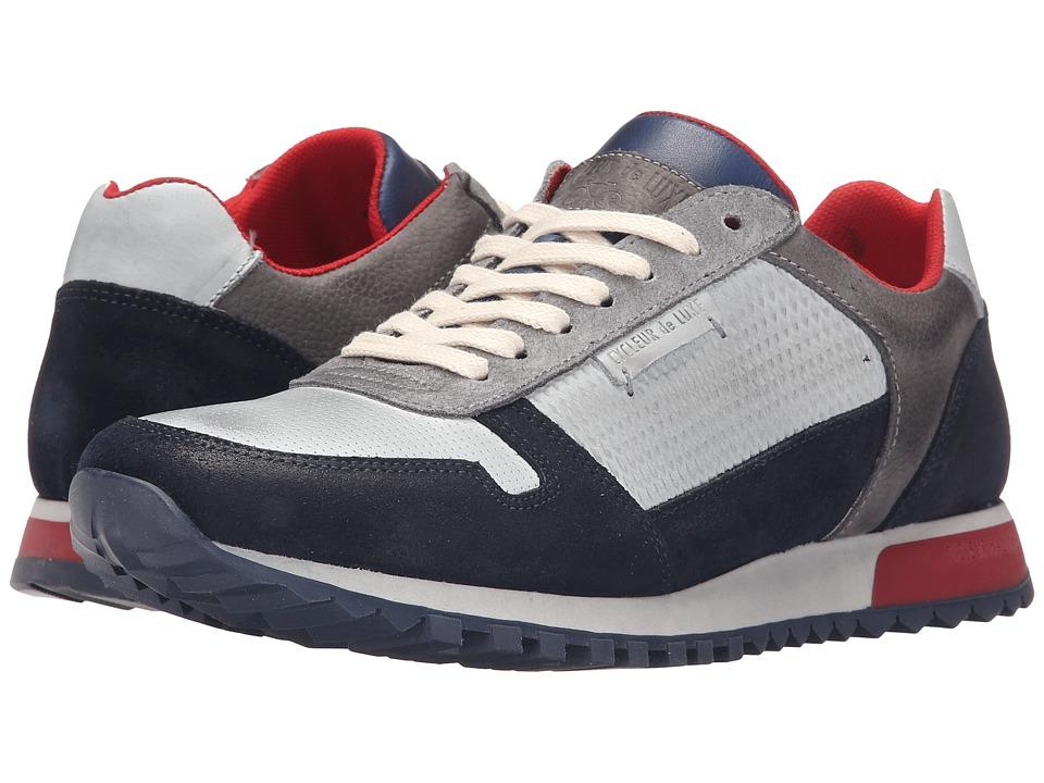 Cycleur de Luxe - Dallas (Off White/Light Grey) Men's Shoes