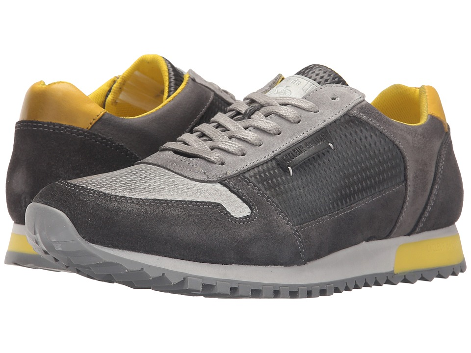 Cycleur de Luxe - Dallas (Tailor Grey) Men's Shoes