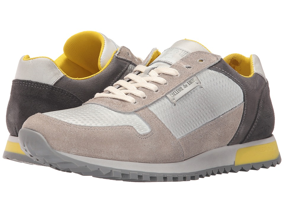 Cycleur de Luxe - Dallas (Light Grey/Tailor Grey) Men's Shoes