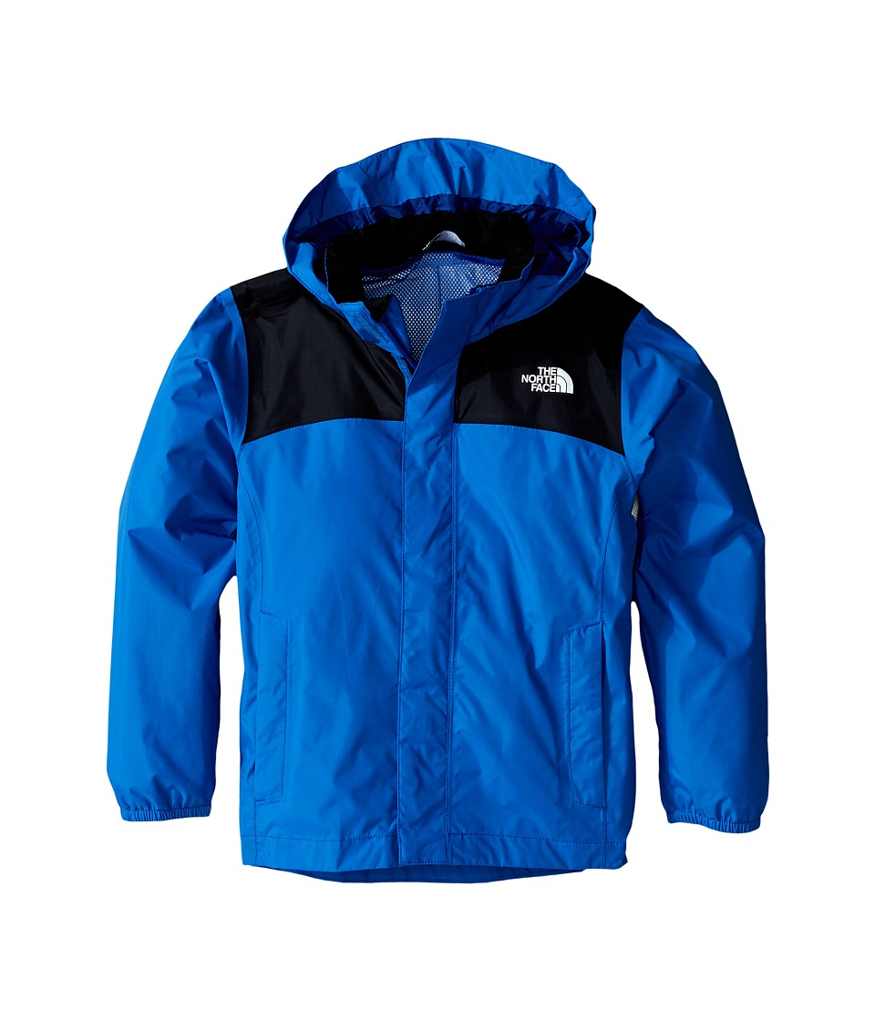 The North Face Kids - Resolve Reflective Jacket (Little Kids/Big Kids) (Jake Blue) Boy's Coat