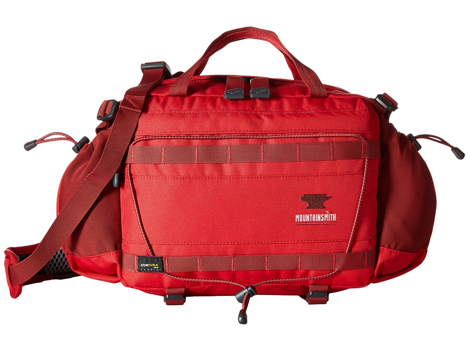 Mountainsmith - Tour (Heritage Red) Bags
