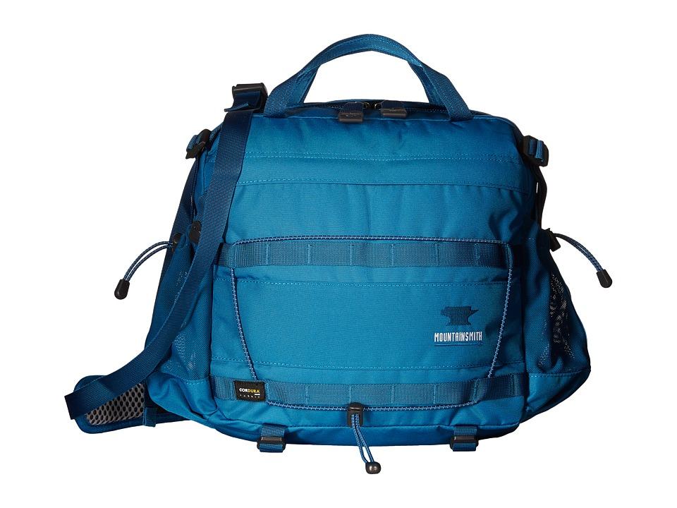 Mountainsmith - Day (Glacier Blue) Bags