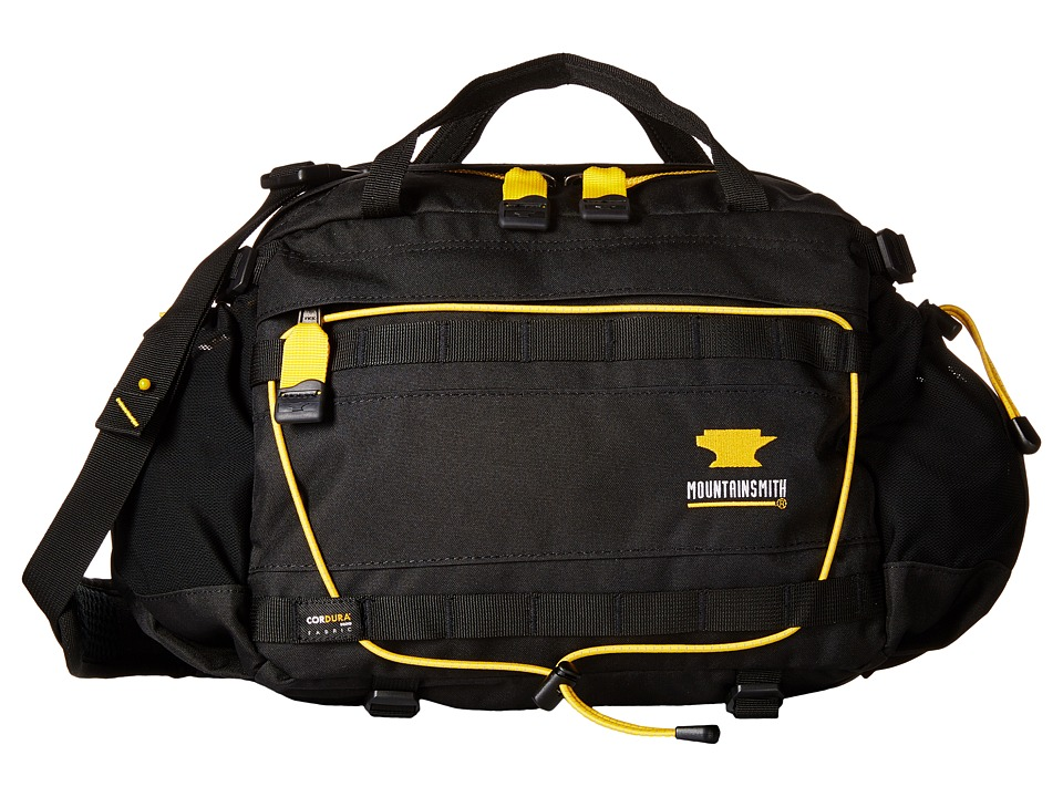 Mountainsmith - Tour (Heritage Black) Bags
