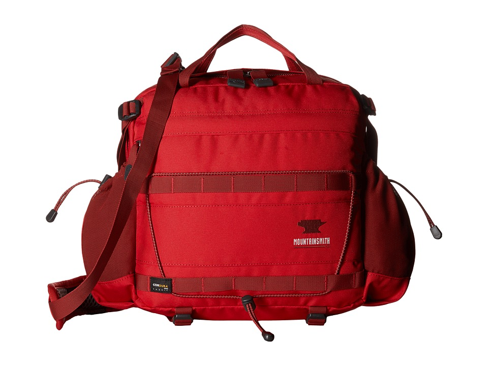 Mountainsmith - Day (Heritage Red) Bags