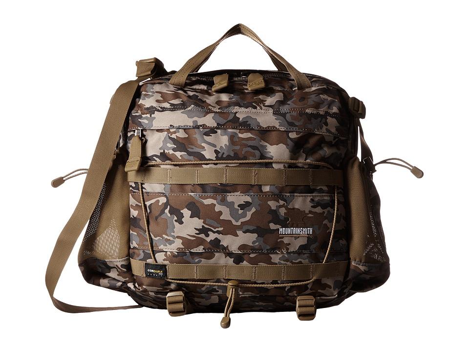 Mountainsmith - Day (Dark Camo) Bags
