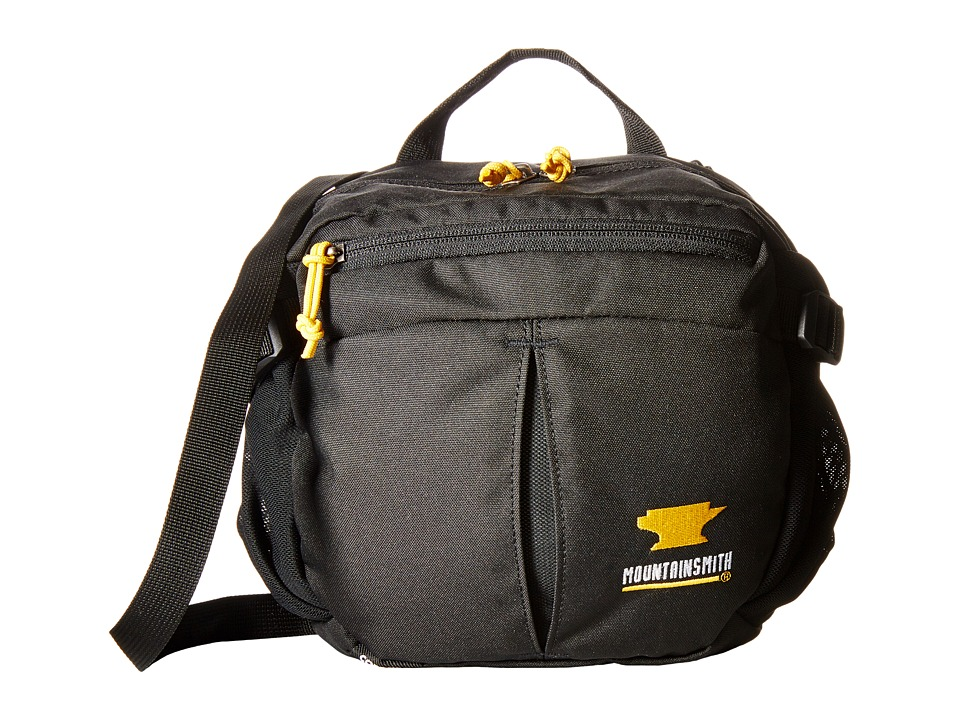 Mountainsmith - Drift (Heritage Black) Bags