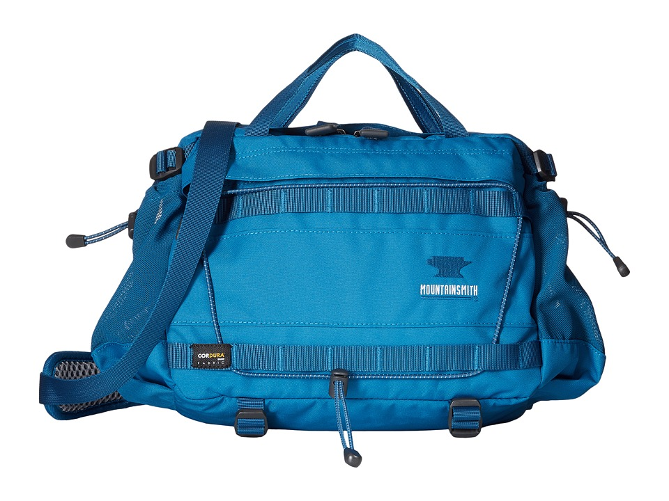 Mountainsmith - Tour (Glacier Blue) Bags
