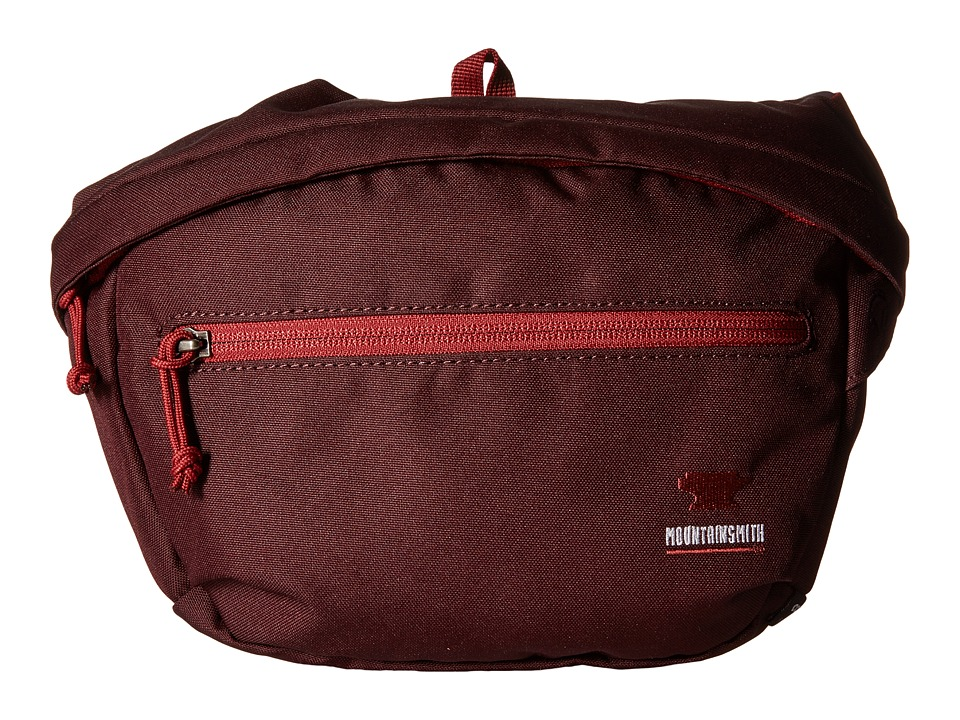 Mountainsmith - Knockabout (Huckleberry) Bags