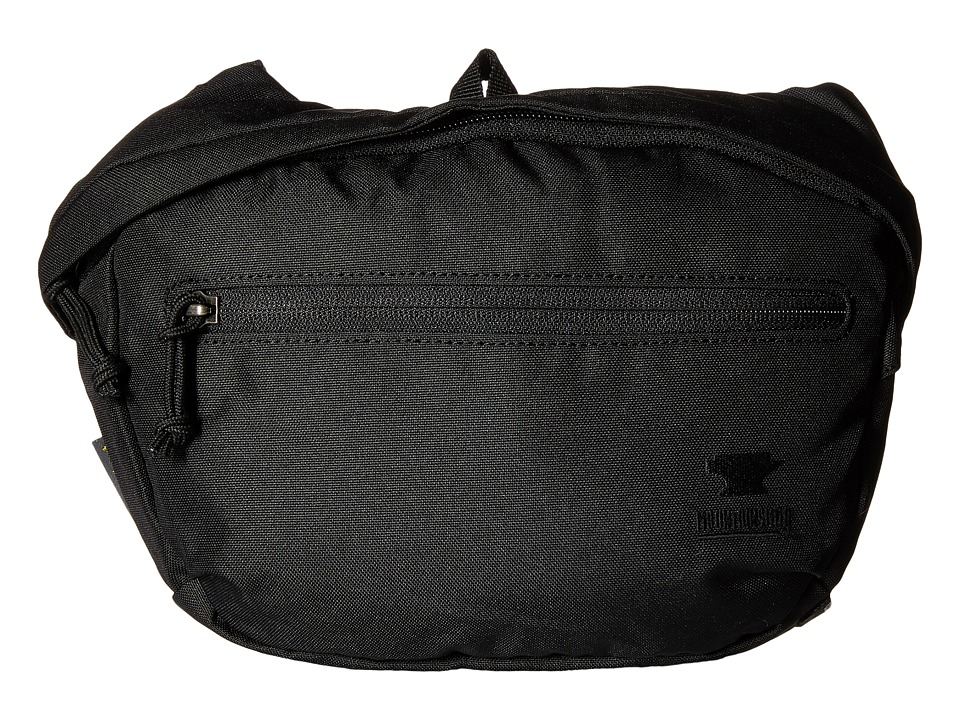 Mountainsmith - Knockabout (Heritage Black) Bags
