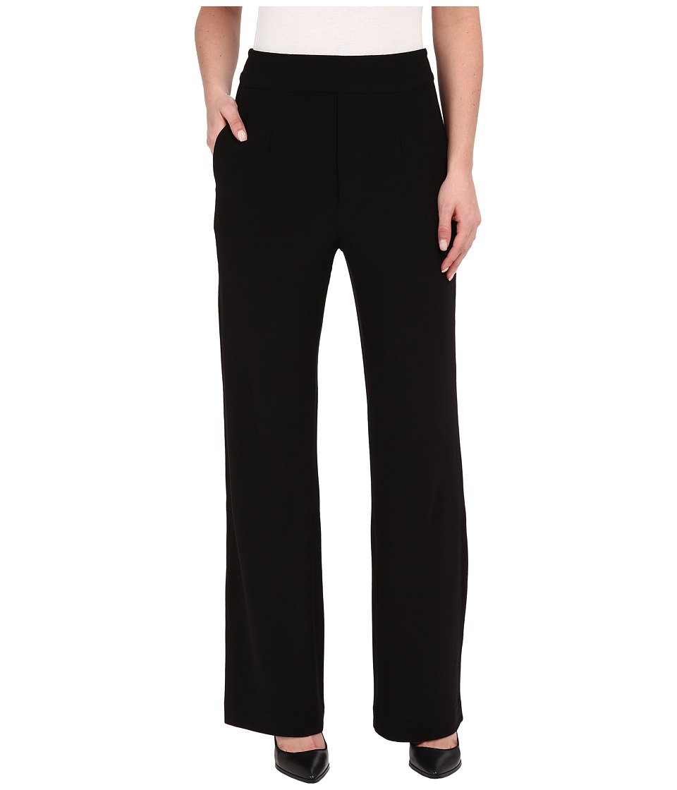 Lysse - Katherine Pants (Black) Women's Casual Pants