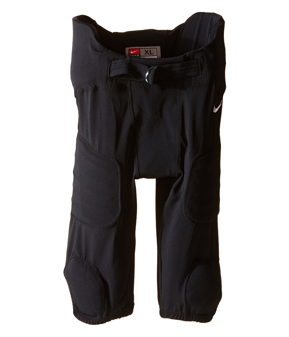Nike Kids - Hyperstong Integrated Pants (Big Kids) (Team Black/Team White) Boy's Casual Pants