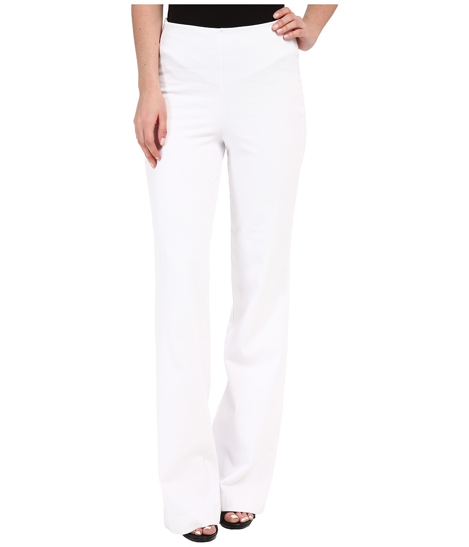 Lysse - Denim Trousers (White) Women's Jeans