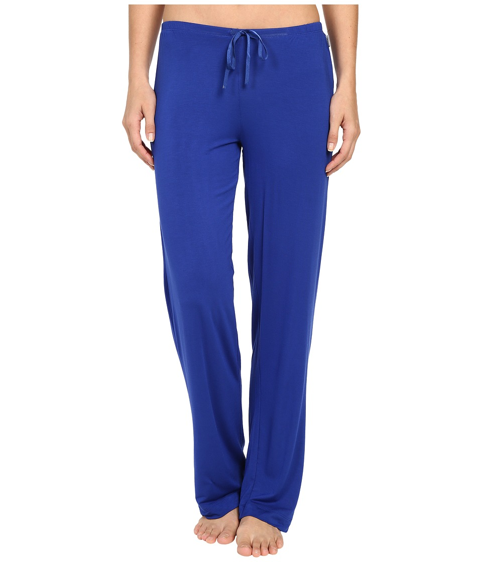 DKNY - Urban Essentials Lounge Pants (Lapis) Women