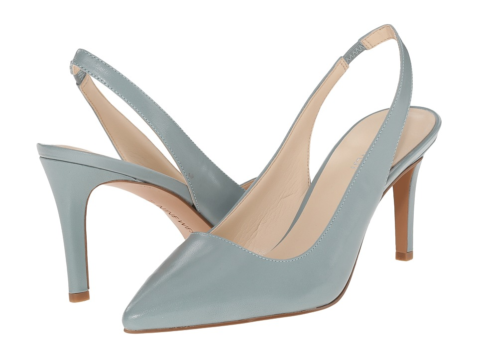 Nine West - Casablanc (Green Leather) High Heels