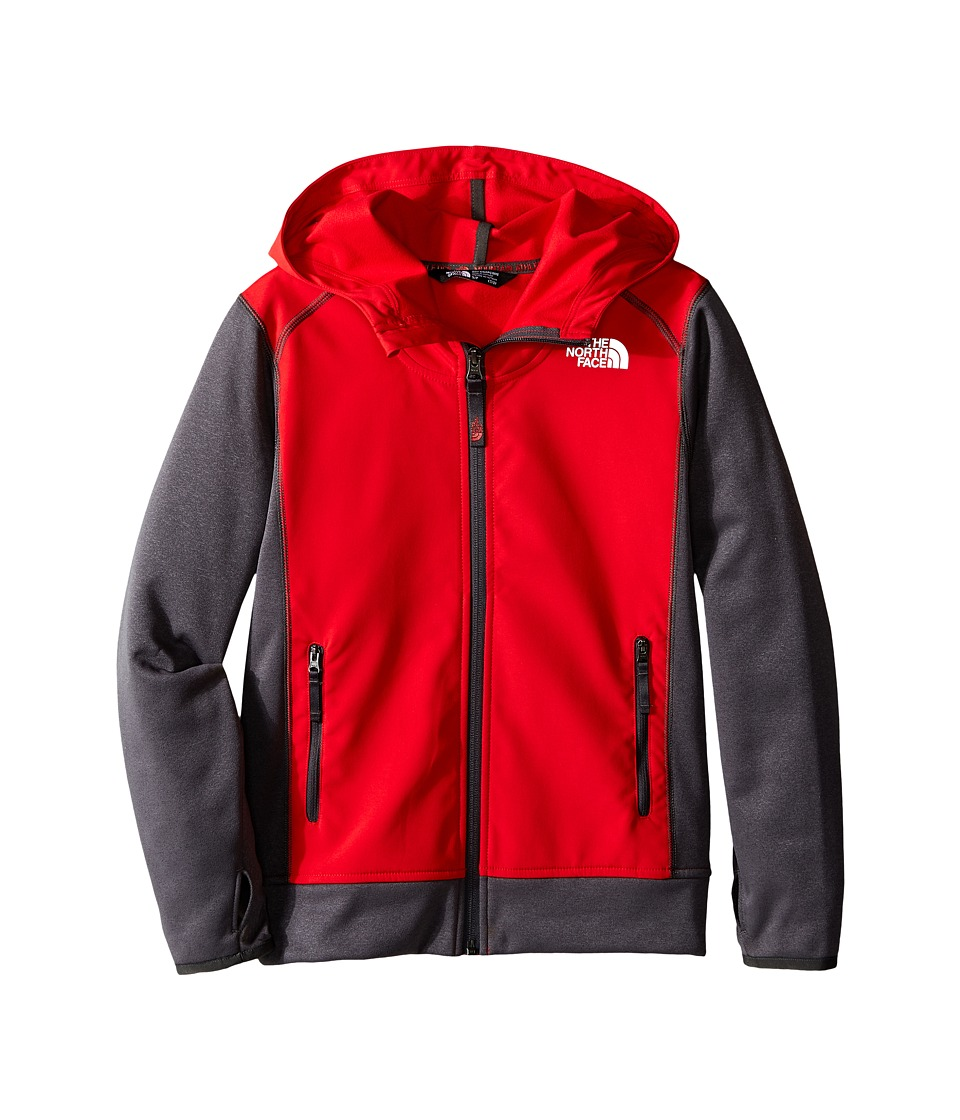 The North Face Kids - Kilowatt Jacket (Little Kids/Big Kids) (TNF Red) Boy's Coat