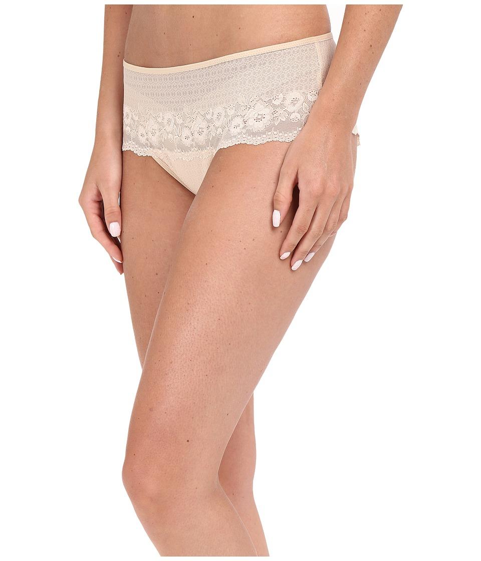 Wacoal - The Insider Hipster (Sand) Women's Underwear