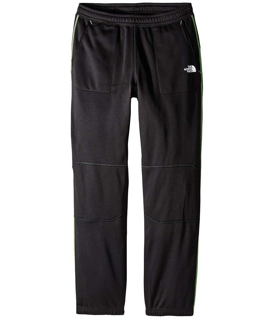The North Face Kids - Mak Surgent Pants (Little Kids/Big Kids) (TNF Black) Boy's Casual Pants