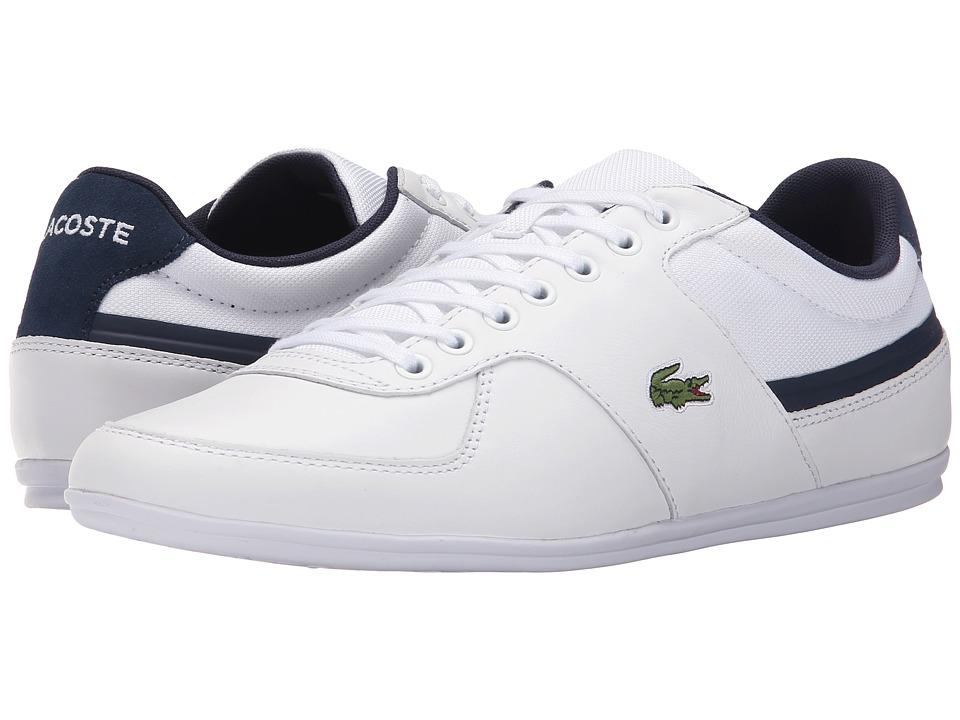 Lacoste - Taloire Sport 116 1 (White) Men's Shoes