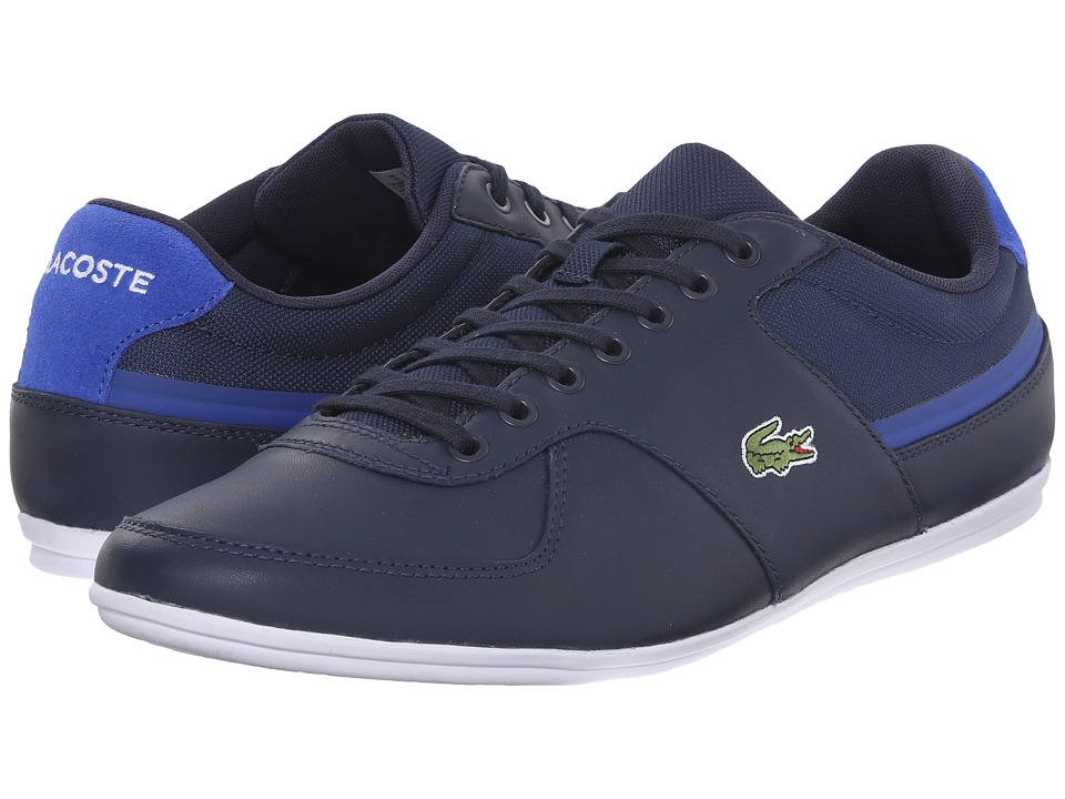 Lacoste - Taloire Sport 116 1 (Navy) Men's Shoes