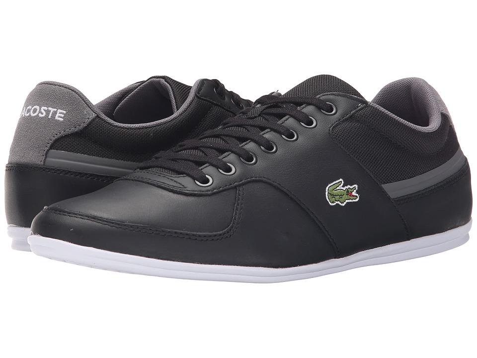 Lacoste - Taloire Sport 116 1 (Black) Men's Shoes